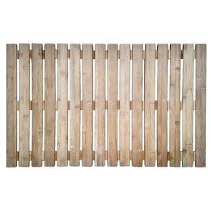 Bamboo Free Standing Duckboard
