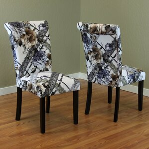 Grigsby Parsons Chair (Set of 2) by Red B..