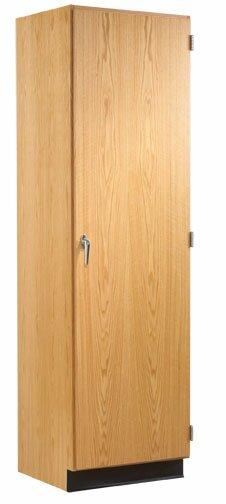 Diversified Woodcrafts Hinged 1 Door Storage Cabinet | Wayfair