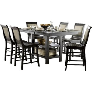 Castagnier Extendable Dining Table