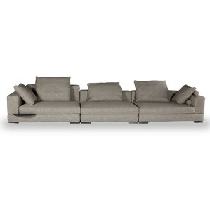 Regodue Modular Sectional by Respace