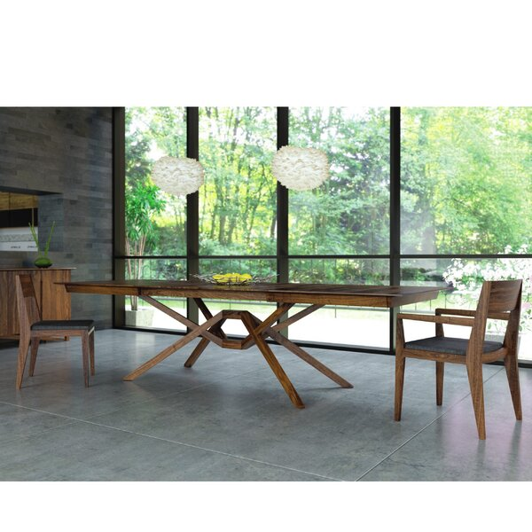 Exeter Extendable Dining Table