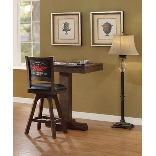 40 inch high pub table wayfair miller high life pub table watchthetrailerfo