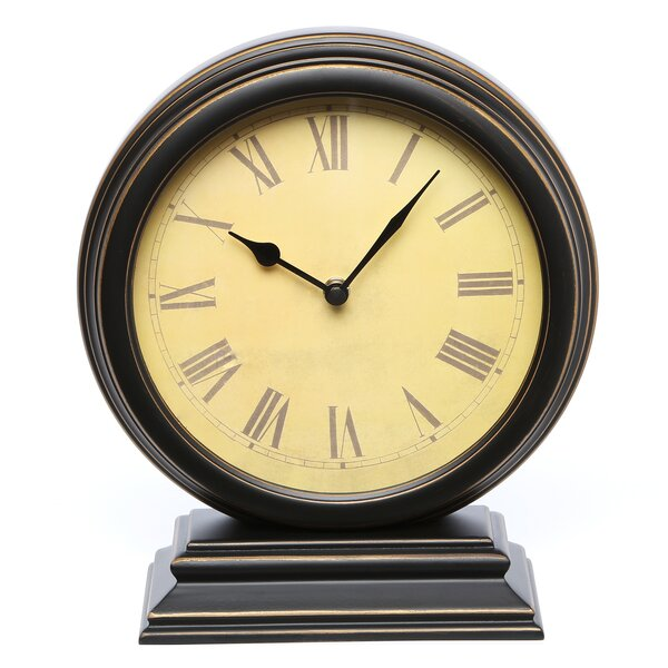 Horloges De Table Et Pendules Wayfair Ca