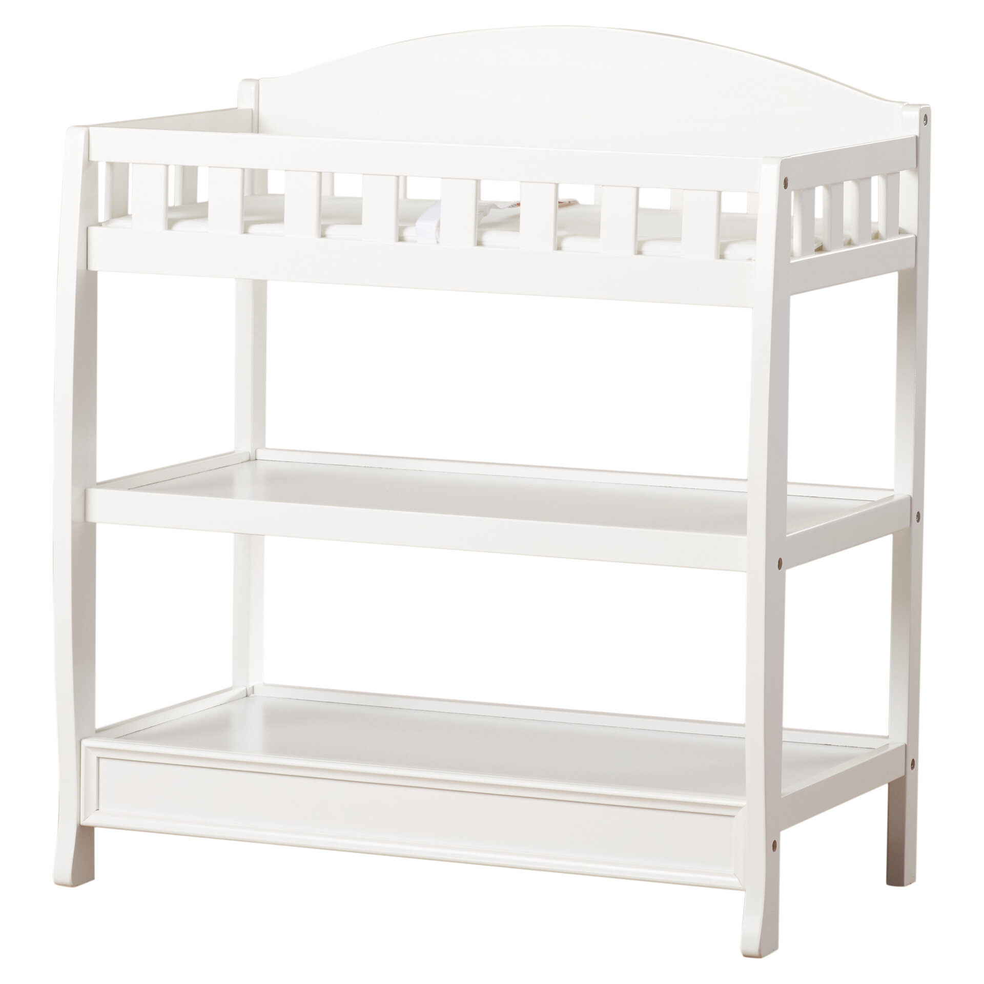 Captivating Delta Children Wilmington Changing Table U0026 Reviews | Wayfair