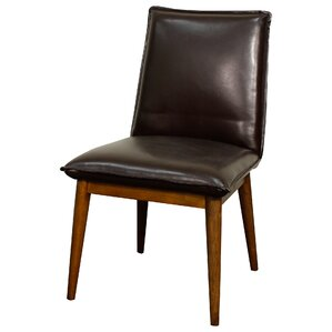 Lara Side Chair (Set of 2) by New Pacific Direct