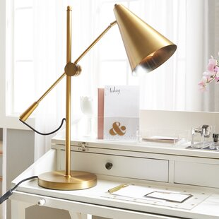 Mid Century Modern Desk Lamps Youll Love Wayfair