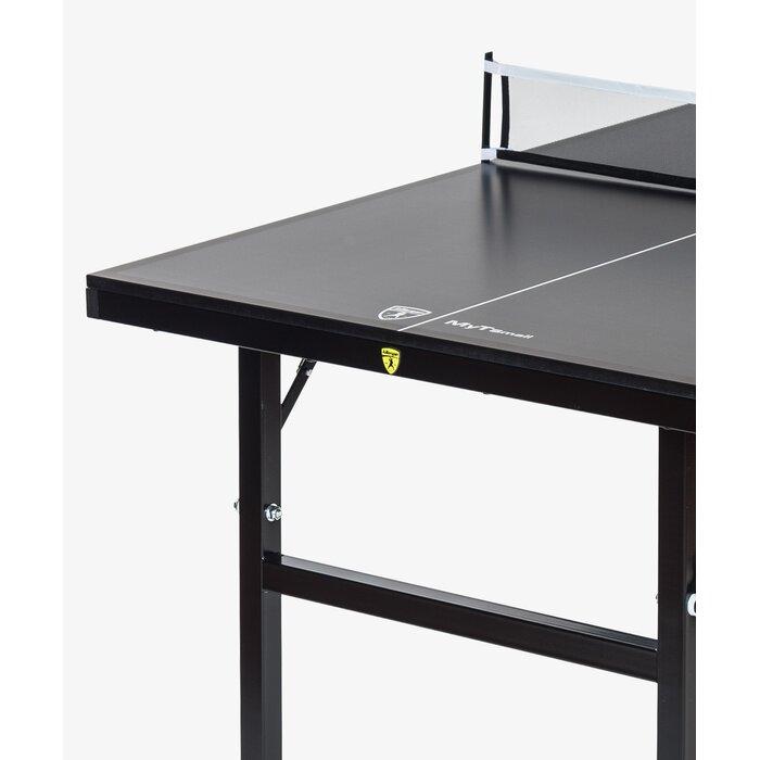 killerspin myt mini table tennis table & reviews | wayfair.ca