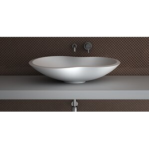 Great Zelig European Specialty Specialty Vessel Bathroom Sink
