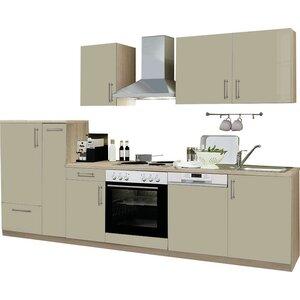 Einbauküche Ikaria von Home & Haus