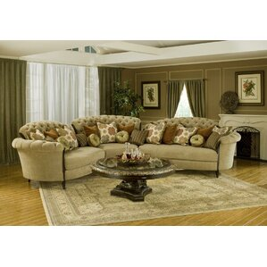 Elena Modular Sectional by Benetti's It..