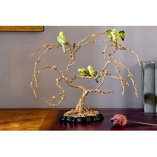 artificial decorative trees | wayfair