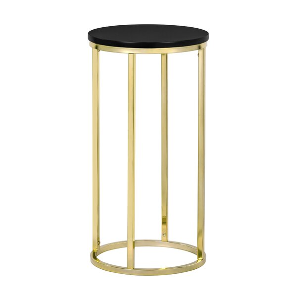 tommy hilfiger ellias round end table