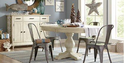 Wayfair Wayfair Your Home – Coastal Dining Room Set