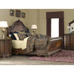 Bella Veneto Sleigh Bed