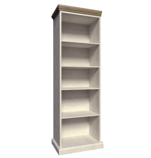 August Grove Scariff Bookcase Amp Reviews Wayfair Co Uk