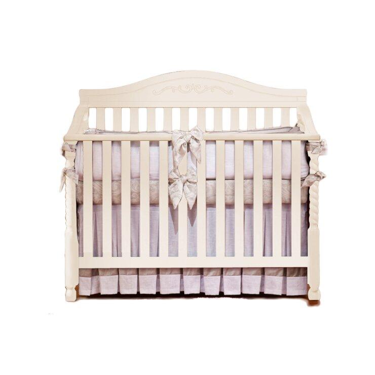 Bellini Baby Bella 2 In 1 Convertible Crib Wayfair Ca