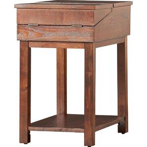 Tiverton Traditional End Table