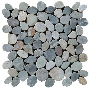 Pebble Tile Youu0027ll Love | Wayfair