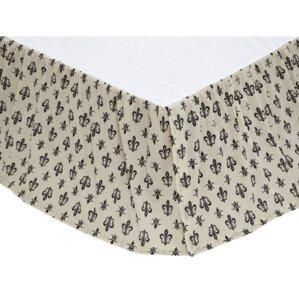 Louisa Bed Skirt