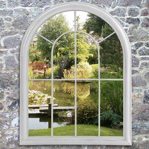 Window Accent Mirror