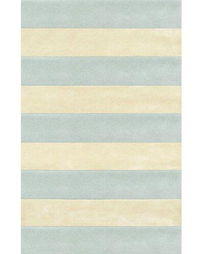 American Home Rug Co. Beach Light Blue/Ivory Boardwalk Stripes Area Rug U0026  Reviews | Wayfair