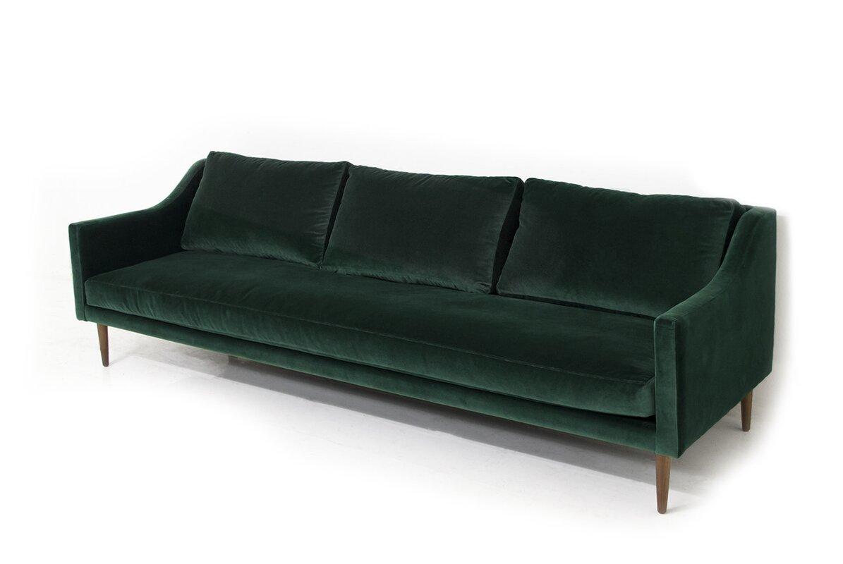 naples sofa reviews allmodern. Black Bedroom Furniture Sets. Home Design Ideas