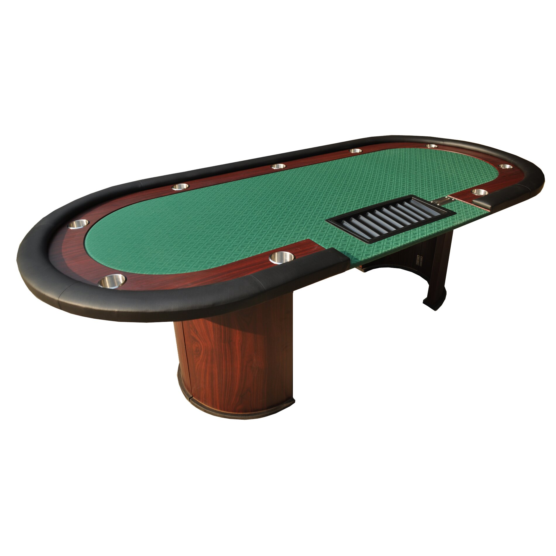 Texas holdem 10 player strategy