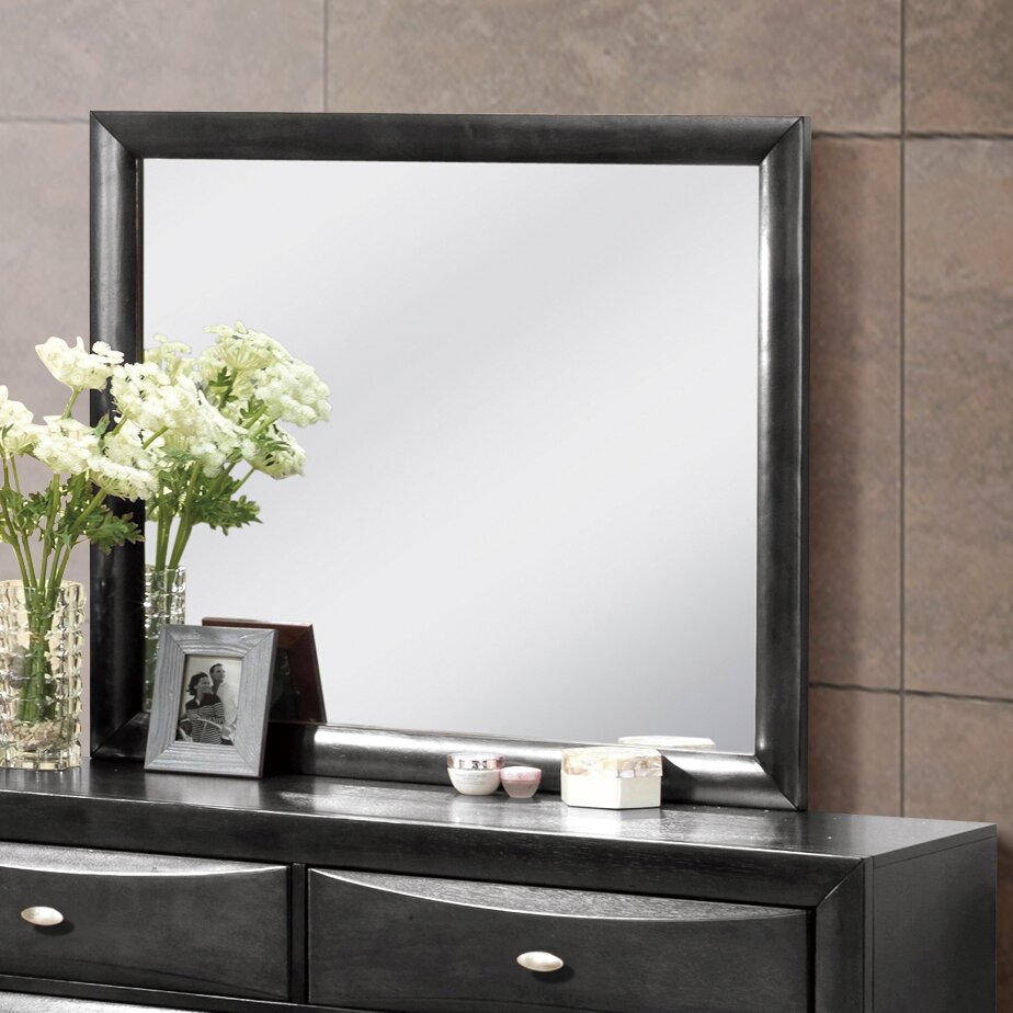 Bedroom Furniture Usa: Global Furniture USA Linda Platform Customizable Bedroom