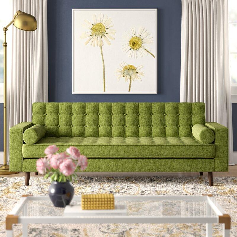 Langley Street Cosgrove Sofa Reviews Wayfair