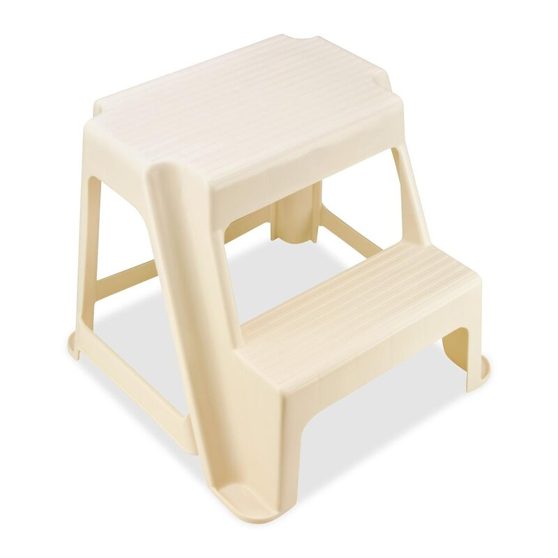 Personalized 2 Step Stool