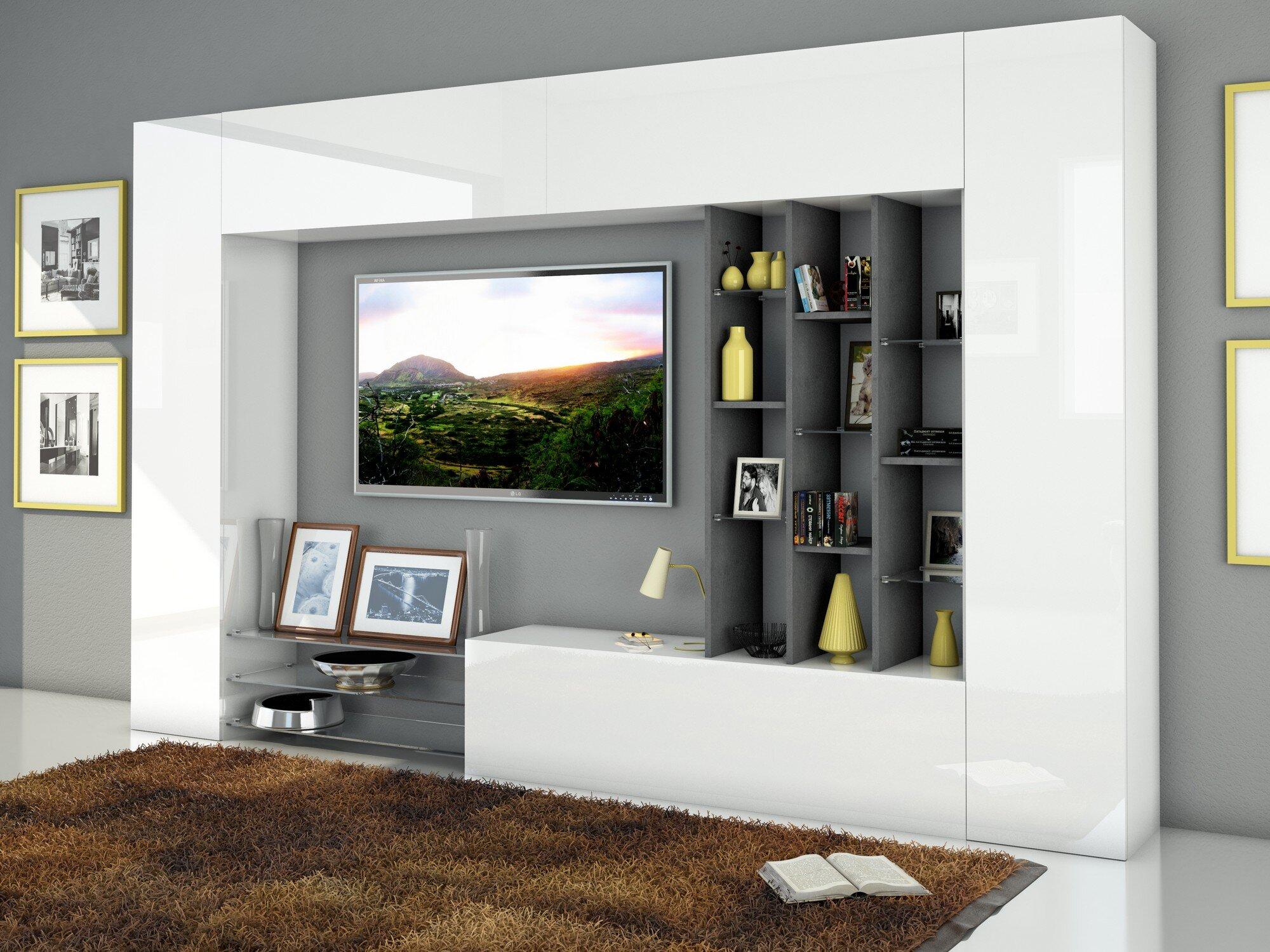 Einzigartig Hochwertige Wohnwände Das Beste Von Castleton Home Wohnwand Egypt Für Tvs Bis