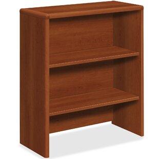 10700 Series Laminate Bookcase Hutch