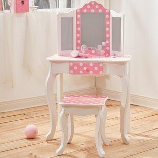 Childrens Vanity Set Ikea