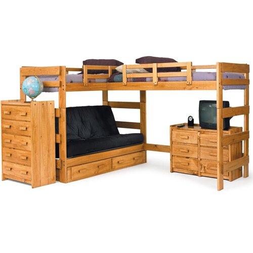 Kids Bedroom Sets You\'ll Love | Wayfair.ca