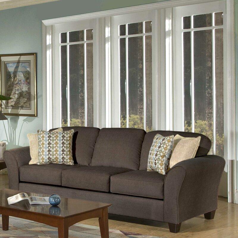 Merveilleux Serta Upholstery Franklin Sofa