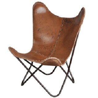 Sharon Butterfly Lounge Chair