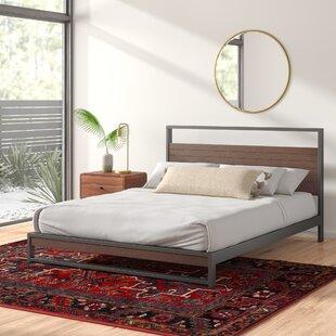 . Modern   Contemporary Beds   AllModern