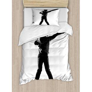 quality design c0485 b406a Michael Jackson Duvet Cover Set