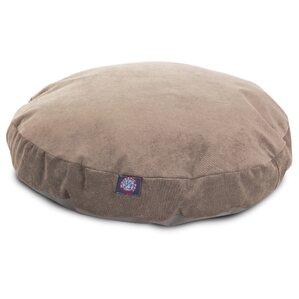 villa round pet bed