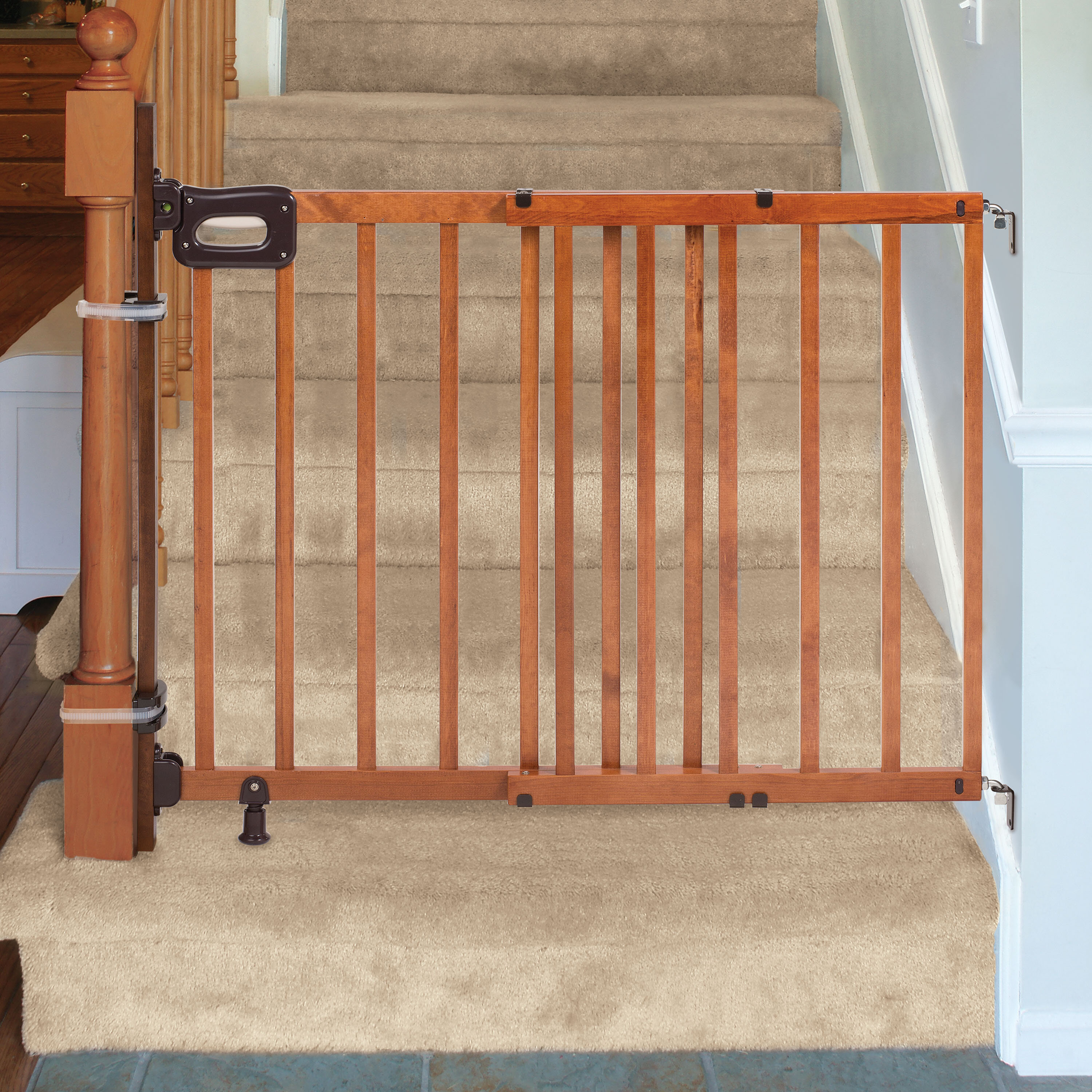 Summer Infant Banister To Banister Universal Kit U0026 Reviews | Wayfair
