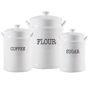 2d528c38fac Kitchen Canisters   Jars You ll Love