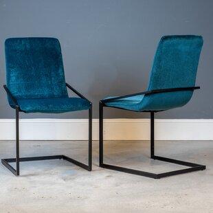 Sariyah Upholstered Dining Chair (Set of 2)