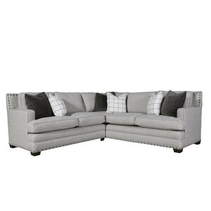 Ryans Sectional by Gracie Oaks