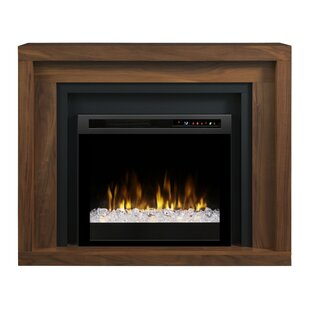 Electric Fireplaces At Great Prices Wayfair