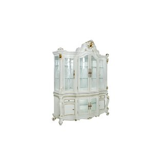 Dwaine China Cabinet