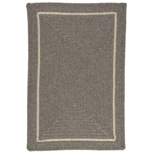 Shear Natural Rockport Gray Area Rug