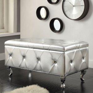 Tufted Crystal Bedroom Furniture   Wayfair