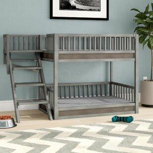 Bunk Beds For Three Kids Wayfair