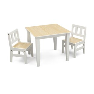 Children S Table And Chair Set